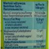 Ser Favita półtłusty - kalorie