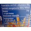 Jogobella 8 zbóż truskawkowa - kalorie