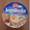 Jogobella 8 zbóż z ananasem i bananami - kalorie