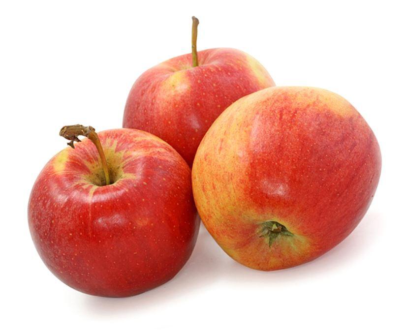 ile ma kalorii Jabłko