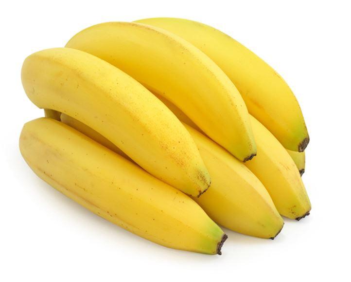ile ma kalorii Banan