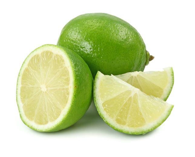 ile ma kalorii Limonka