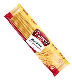 ile ma kalorii Makaron spaghetti 100% pszenicy durum