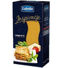 ile ma kalorii Makaron Lasagne