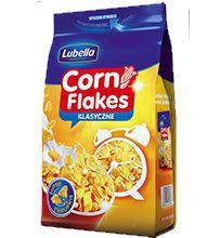 ile ma kalorii Płatki kukurydziane