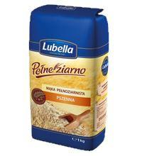 ile ma kalorii Mąka pełne ziarno
