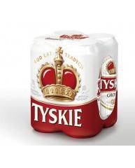 ile ma kalorii Piwo Tyskie Gronie