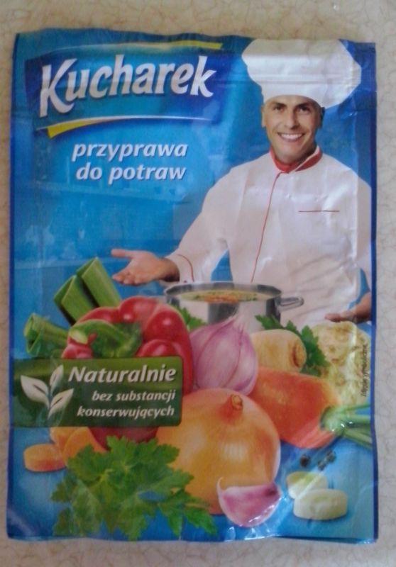 ile ma kalorii Kucharek - przyprawa do potraw