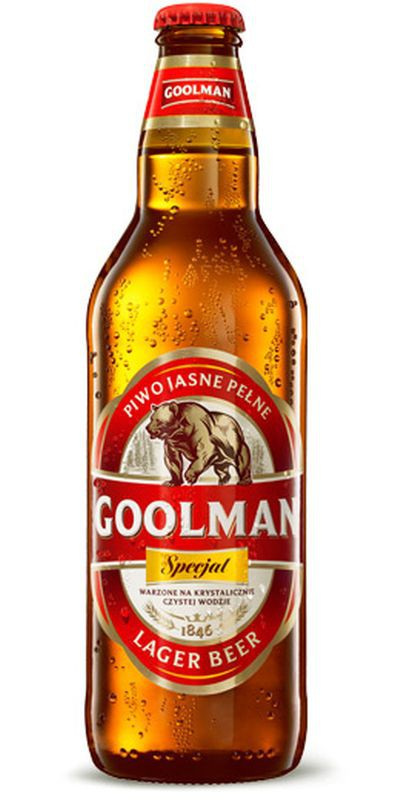 ile ma kalorii Goolman Specjal