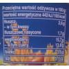 Jogobella 8 zbóż z jabłkami i gruszkami - kalorie