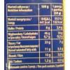Popcorn o smaku masła - kalorie