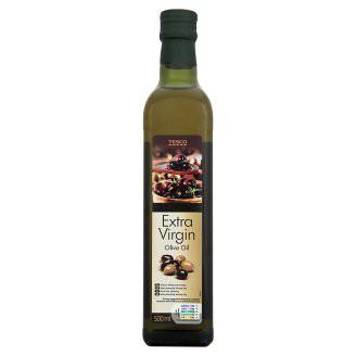 ile ma kalorii Oliwa z oliwek extra virgin