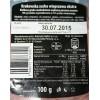 Krakowska sucha wieprzowa ekstra - kalorie